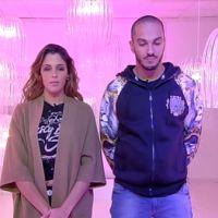 Coralie et Nicolas (Secret Story 9) de retour et piégés par les finalistes, fin de la supercherie