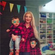 Emilie Nef Naf : son petit Menzo a bien grandi, la photo adorable pour ses 1 an