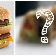Foodporn : le mythique Big Mac de McDo revisité... façon sushi !
