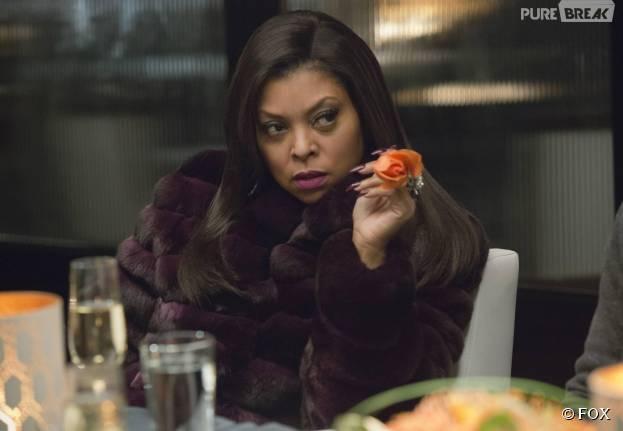 Empire saison 1 : Cookie, un personnage fatigant pour Taraji P. Henson