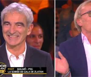 Estelle Denis et Raymond Domenech : le mariage ? Sujet sensible