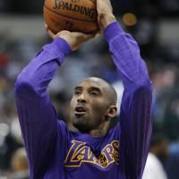 Kobe Bryant : la star du basket annonce sa retraite... avec un poème