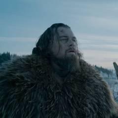 Leonardo DiCaprio violé par un ours ? La folle rumeur sur son nouveau film The Revenant