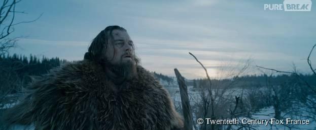 Leonardo DiCaprio violé par un ours dans The Revenant ? La folle rumeur