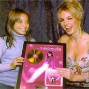 Priscilla Betti se remémore sa rencontre avec Britney Spears sur Instagram