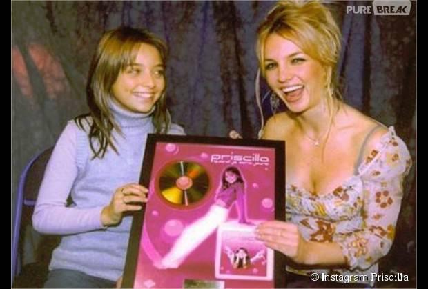 Britney Spears rencontre profil sont Lily et Jamie datant 2014