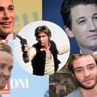 Star Wars : Tom Felton, Miles Teller... les acteurs qui pourraient jouer Han Solo dans le spin-off