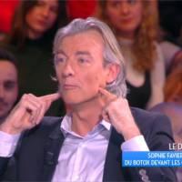 """Gilles Verdez (TPMP) accro aux injections : """"Je me fais souvent botoxer"""""""