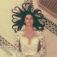 """Kendall Jenner face aux haters : """"Les commentaires négatifs me poussent à être meilleure"""""""