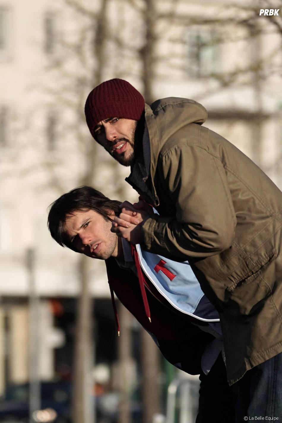 Comment c'est loin : le film avec Orelsan et Gringe au cinéma le 9 décembre 2015