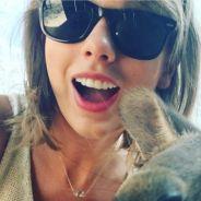 """Taylor Swift : une militante féministe l'attaque et la traite de... """"Barbie nazie"""""""