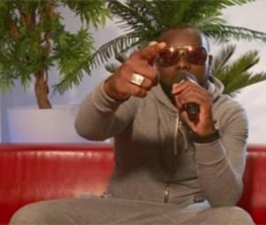 #MAITREGIMSMTVDAY : Maitre Gims prend le contrôle de MTV Hits