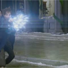 Les Animaux Fantastiques : première bande-annonce magique du spin-off d'Harry Potter