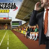 Football Manager 2016 : comment le jeu va ruiner tes vacances de Noël