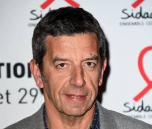 Top 10 des animateurs préférés des Français en 2015 : Michel Cymes (1er)