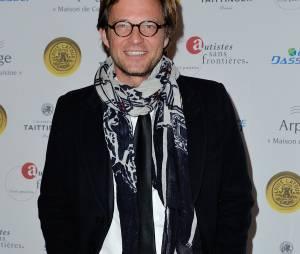 Top 10 des animateurs préférés des Français en 2015 : Laurent Delahousse (4ème)
