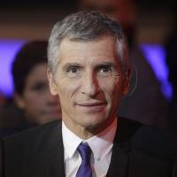 Nagui, Stéphane Plaza... : le top 10 des animateurs préférés des Français... sans Cyril Hanouna !