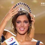 Gagnante de Miss France 2016 : Iris Mittenaere, Miss Nord-Pas-de-Calais, sacrée
