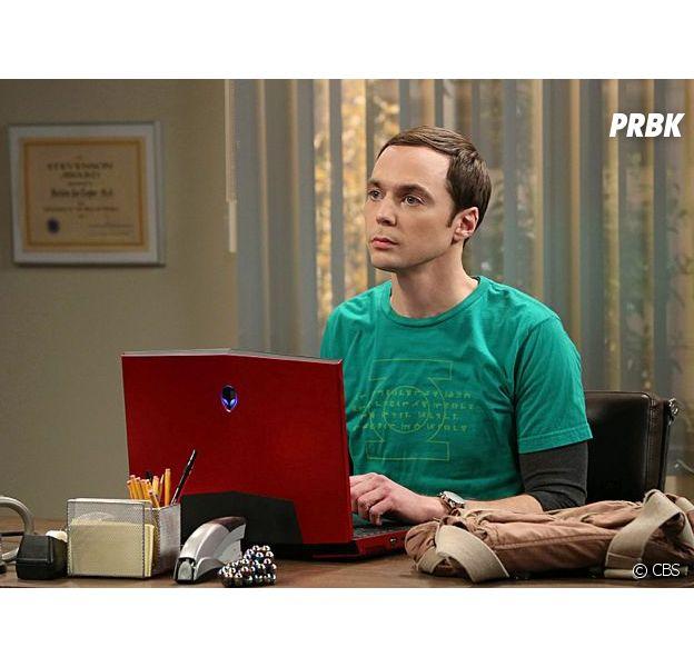 The Big Bang Theory saison 9 attaqué en justice
