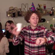 Norman : le Youtubeur sait déjà à quoi va ressembler votre Nouvel An !