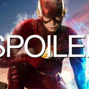 Flash saison 2 : un personnage mort de retour d'une façon surprenante