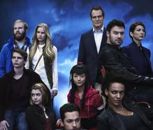 Heroes Reborn : le casting