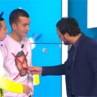 Cyril Hanouna : Big Flo et Oli le clashent dans TPMP avec un freestyle délirant