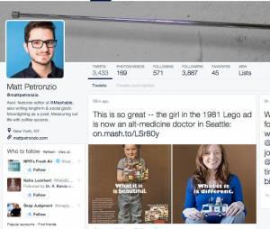 Twitter : le réseau social améliore l'expérience utilisateur