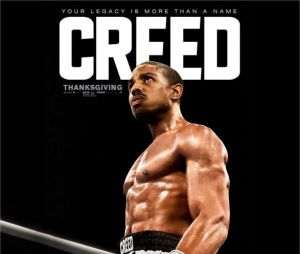 Creed : l'incroyable transformation de Michael B. Jordan