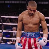 Creed : muscu, KO, coachs de luxe... l'incroyable préparation de Michael B. Jordan