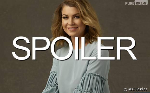 Grey's Anatomy saison 12 : Meredith en danger de mort