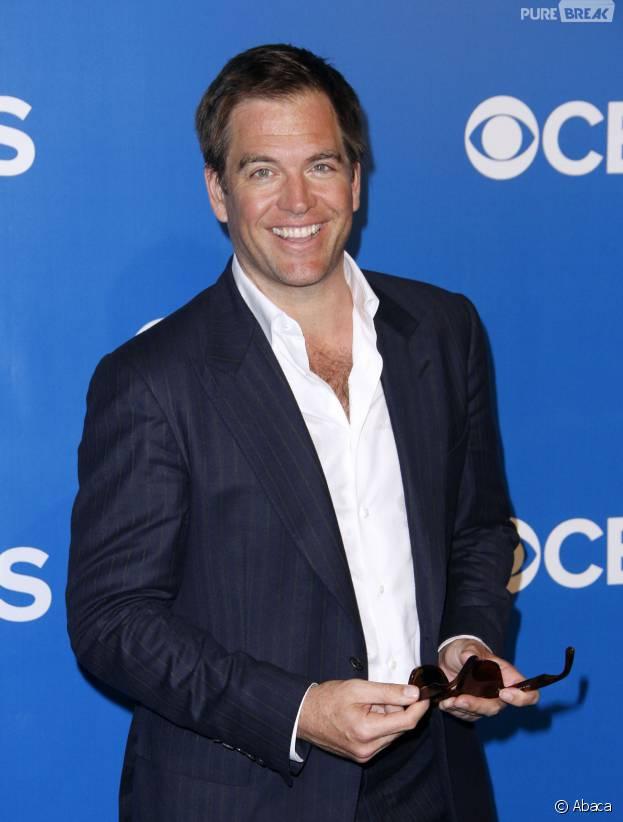 NCIS saison 13 :Michael Weatherly quitte la série