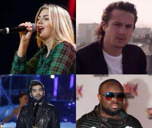 Louane, Nekfeu, Maitre Gims ou encore Kendji Girac parmi les nommés des Victoires de la musique 2016