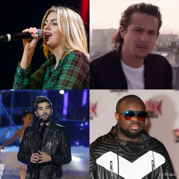 nekfeu louane booba maitre gims les nomm s pour les victoires de la musique 2016 purebreak. Black Bedroom Furniture Sets. Home Design Ideas