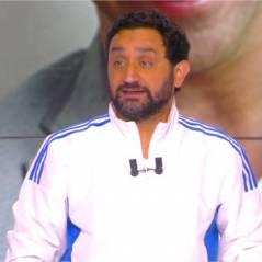 Cyril Hanouna dévoile une photo de son fils accro au foot