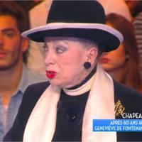 Nabilla Benattia (encore) taclée par Geneviève de Fontenay : elle répond avec humour sur Twitter