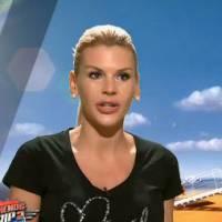 Amélie Neten : un problème d'élocution dans Friends Trip 2 ? Elle s'explique sur Twitter