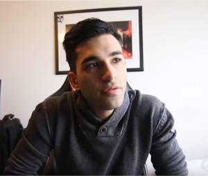 WaRTek évoque ses plus gros regrets depuis ses débuts du YouTube dans un vlog posté le 18 janvier 2016