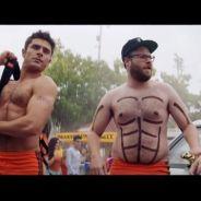 Nos Pires Voisins 2 : la bande-annonce avec des GIFs sexy et délirants... et Zac Efron torse nu