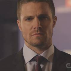 Arrow saison 4 : l'identité du mort mystère dévoilée dans une nouvelle bande-annonce ?