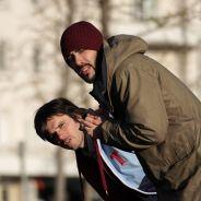 Orelsan et Gringe : leur cadeau pour fêter les 250 000 entrées du film Comment c'est loin
