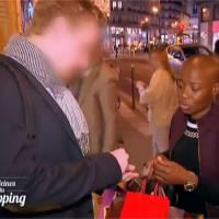 Les Reines du Shopping : une candidate mendie dans la rue pour payer sa mise en beauté