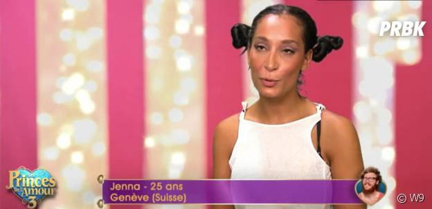 Les Princes de l'amour 3 : Jenna en mode Princesse Leia