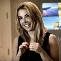 Pauline (Friends Trip 2) : il y a quelques temps, elle draguait Gabano dans Les Princes de l'amour 3