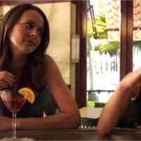 Person of Interest saison 4 : Sarah Shahi révèle ce qu'elle pense de la relation entre Root et Shaw