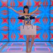 Erika Moulet nue VS Enora Malagré : danses sexy dans TPMP