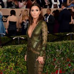 Eva Longoria décolletée, Game of Thrones... tapis rouge et palmarès des SAG Awards 2016