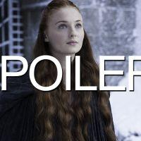 Game of Thrones saison 6 : vous allez enfin aimer Sansa... selon Sophie Turner