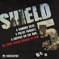 Instagram lance Shield 5, sa propre série en 28 épisodes... de 15 secondes !