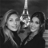 """Iris Mittenaere (Miss France 2016) : déclaration à sa """"soeur"""" Camille Cerf avec une photo sexy"""